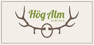 Hög Alm Serfaus
